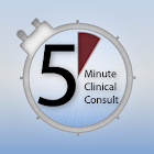 The 5 Minute Clinical Consult icon