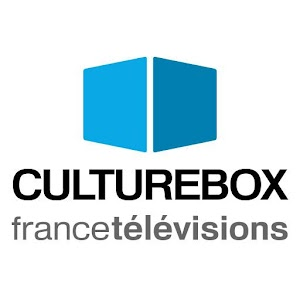 Culturebox pour Android TV Icon