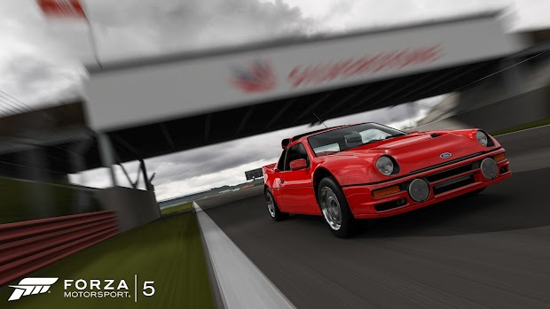 Turn 10: 1080p, 60fps for Forza 5 would've been difficult without a bespoke engine