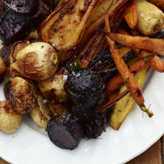 Roast Vegetable Mega Mix