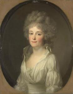 RIJKS: Johann Friedrich August Tischbein: painting 1793