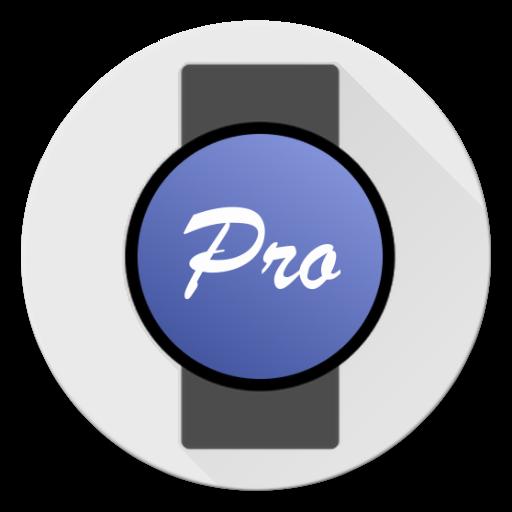 Wear Watch Pro (Watch Face)