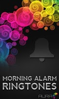 Screenshot of Funny Morning Alarm Ringtones