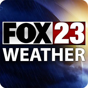 FOX23 Weather For PC / Windows 7/8/10 / Mac – Free Download