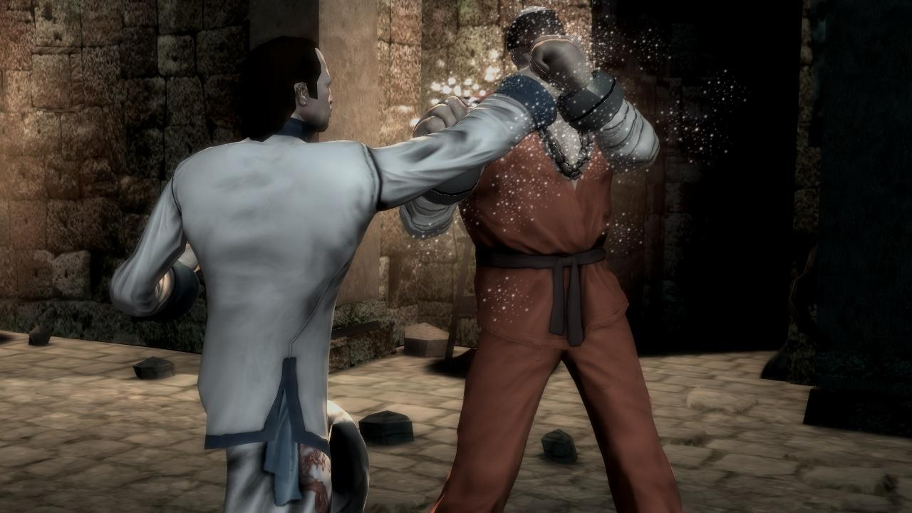 Brotherhood of Violence II Screenshot 13