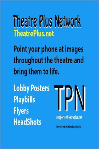 Theatre Plus Network