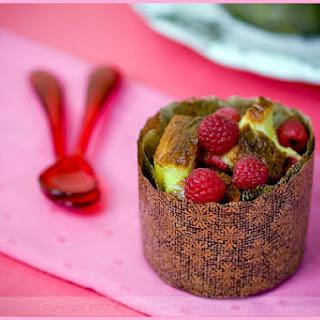 Brioche Pudding Fruit Recipes