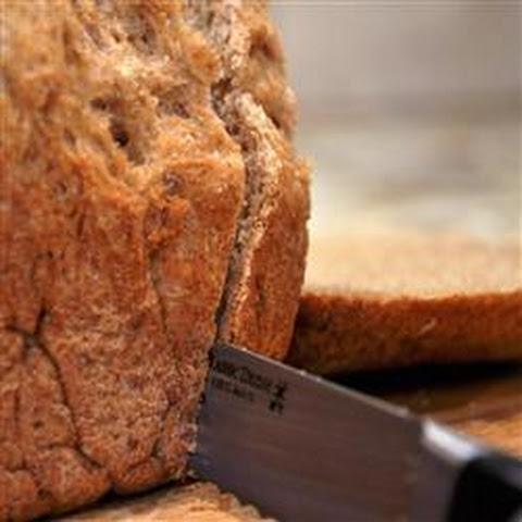spelt flour bread machine recipe