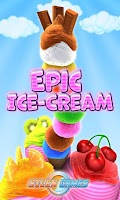 Screenshot of Epic Ice Cream
