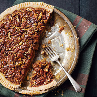 Low Fat Pecan Pie Recipes