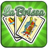 Briscola Online HD - La Brisca APK for Bluestacks