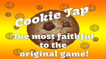 Screenshot of Cookie Tap