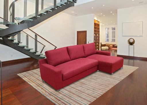 acheter canap 3 places louis cuir microfibre kingersheim chez crozatier dilengo. Black Bedroom Furniture Sets. Home Design Ideas