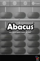 Screenshot of dadny abacus