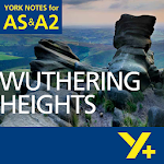 Wuthering Heights AS & A2 APK Image