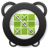 Tic Tac Toe Alarm Clock Lite icon