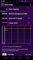 Screenshot of PCB Purple ⁞ Theme Chooser