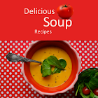200 Soup Recipes icon