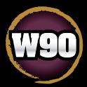 Workout90 icon