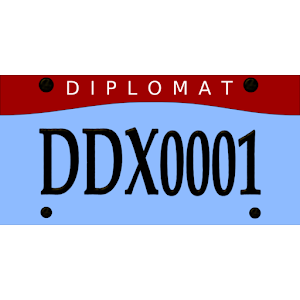Diplomatic Plates For PC / Windows 7/8/10 / Mac – Free Download