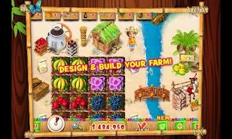 Screenshot of Ranch Rush 2