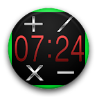 Hours Mins Calculator icon