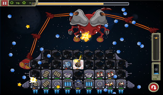 Galaxy Siege 2- screenshot thumbnail