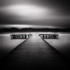 soledad by Firman Hananda Boedihardjo - Landscapes Waterscapes