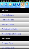 Screenshot of Baseball News 2014