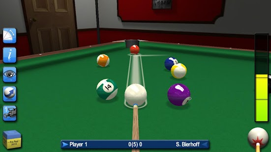 Download Pro Pool 2017 APK to PC