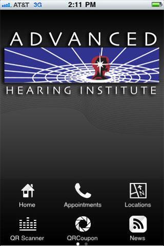 Advanced Hearing Aid Clinic