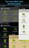 Screenshot of 1Tap Cleaner Pro