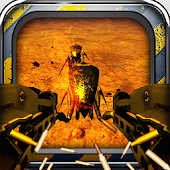 Free Alien Strike 3D Space Fighter APK for Windows 8