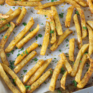 Ranch French Fries Recipes