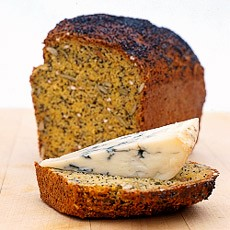 Cornmeal and Mixed-seed Bread