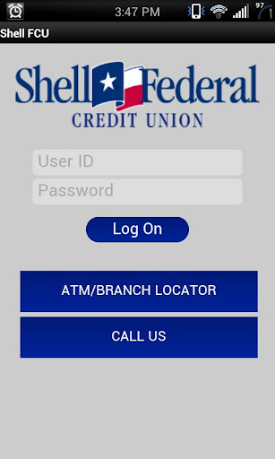 Shell FCU Mobile Banking