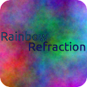 ADW Rainbow Refraction Theme