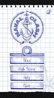 Screenshot of Naval Clash Battleship