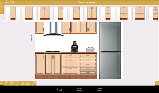 Download Ez Kitchen Kitchen Design Apk For Laptop Download Android Apk Games Apps For Laptop