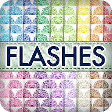 Flash Pattern Wallapers