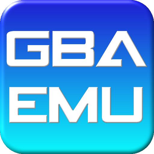GBA.emu LOGO-APP點子