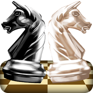 Chess Master King Icon