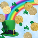 Shamrocks and Coins Live icon