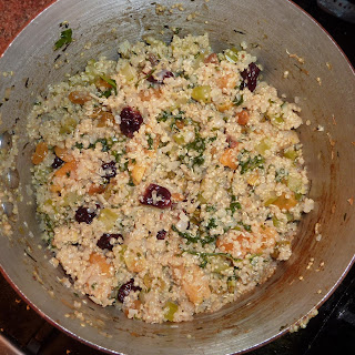 Fruit Stuffing For Turkey With Apricots Recipes