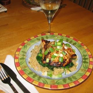 Broiled Swordfish Steak Recipes