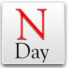 NDay Anniversary Calendar Free icon