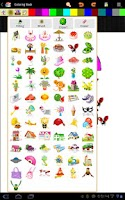 Screenshot of Kid Coloring - Abc, Number