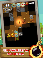 Screenshot of Pocket Mine