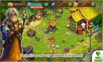 Screenshot of Farmdale