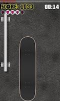 Screenshot of Fingerboard: Skateboard
